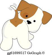Puppies Clip Art.
