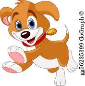 Puppy Clip Art.