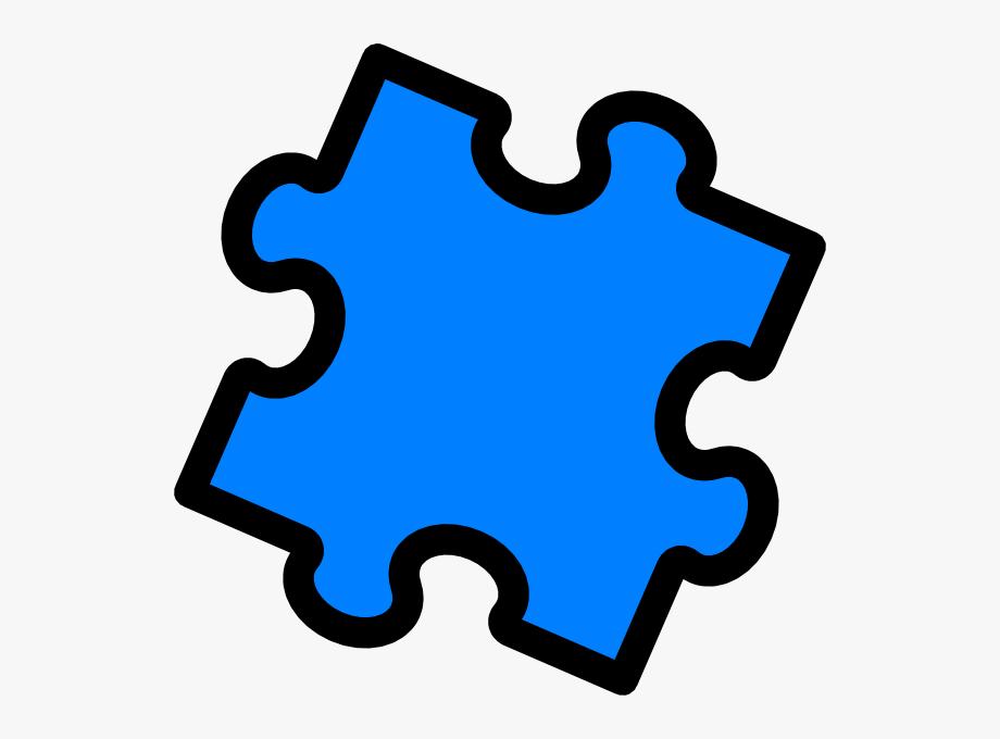 Jt Puzzle Piece 9 Clip Art.