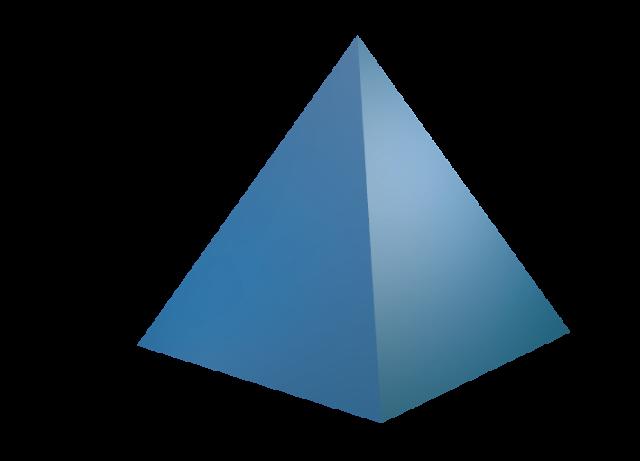 81+ Pyramid Clipart.