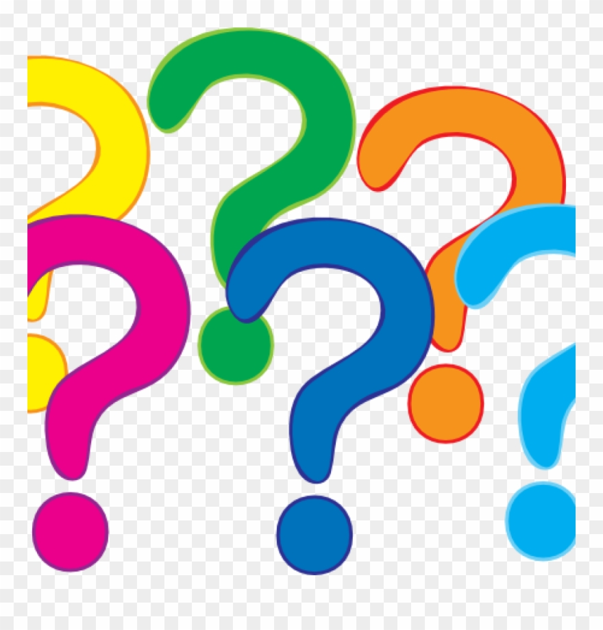 Free Question Clip Art Images Real And.