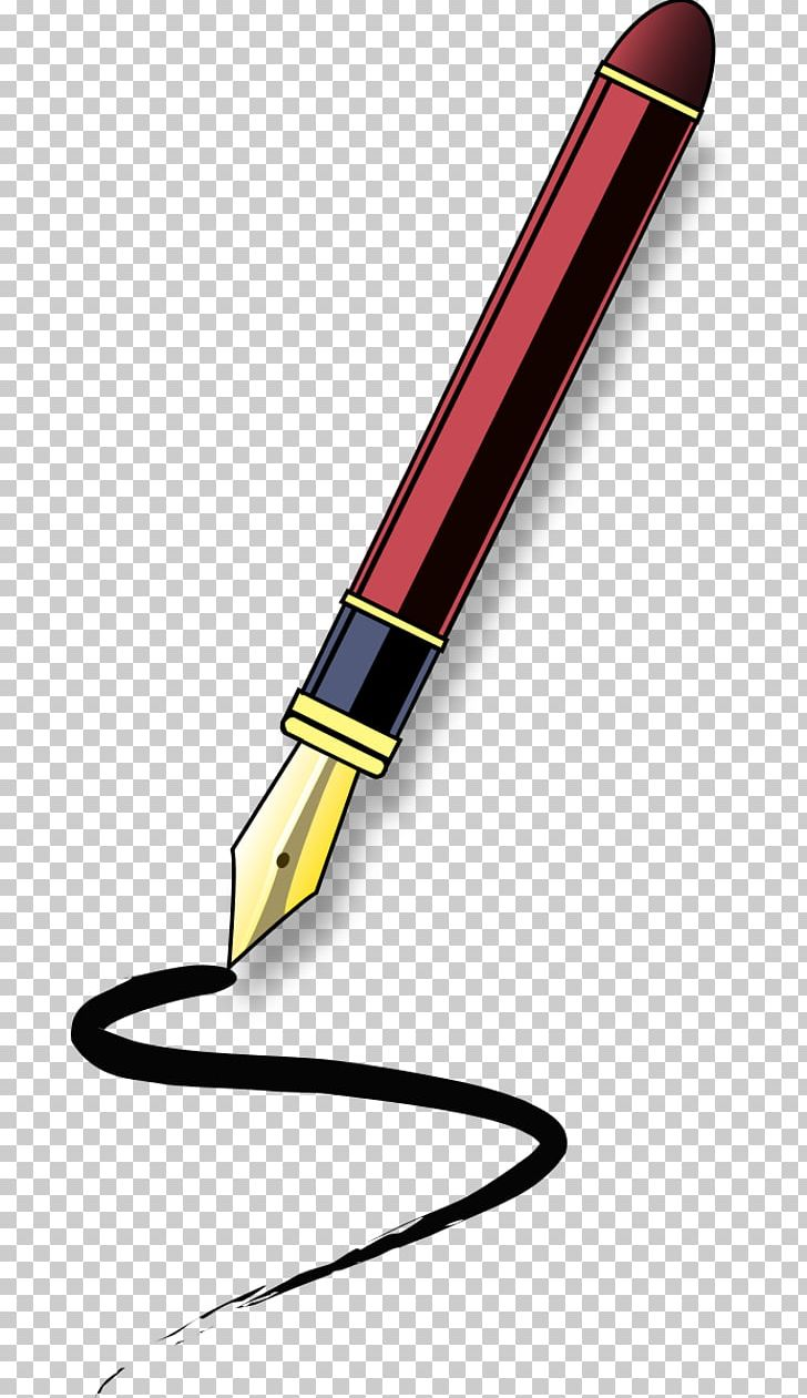 Paper Fountain Pen Quill PNG, Clipart, Angle, Art Book, Ballpoint.