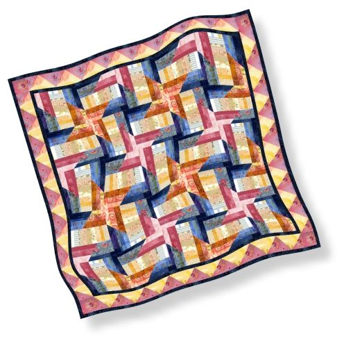 Free Quilting Clip Art.
