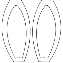 Horse Ears Clipart & Free Clip Art Images #3378.