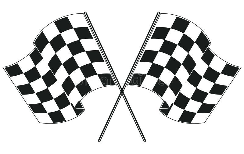 Racing Flags Clip Art Race Flag Clipart Png.