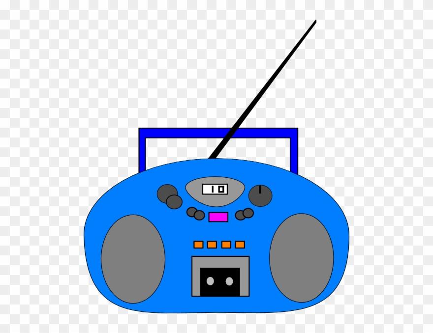 Clipart Radio.