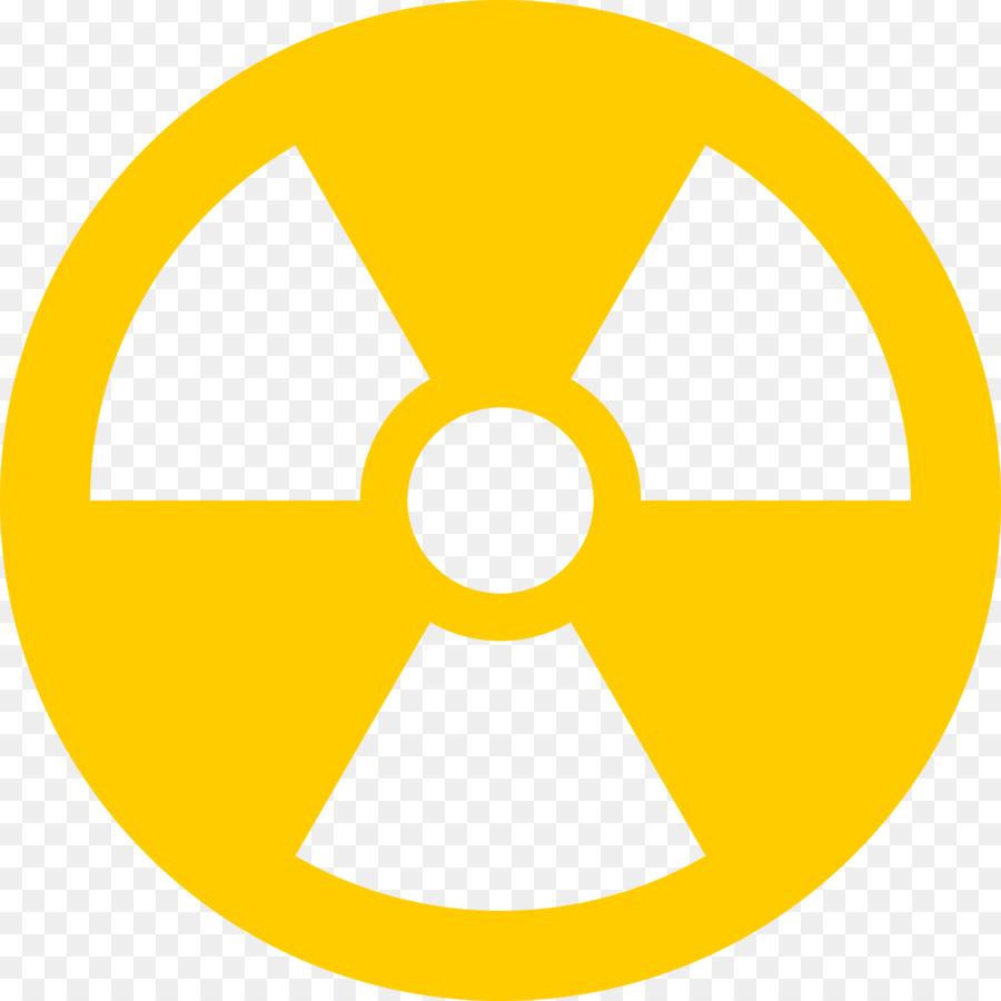 Radiation Symboltransparent png image & clipart free download.