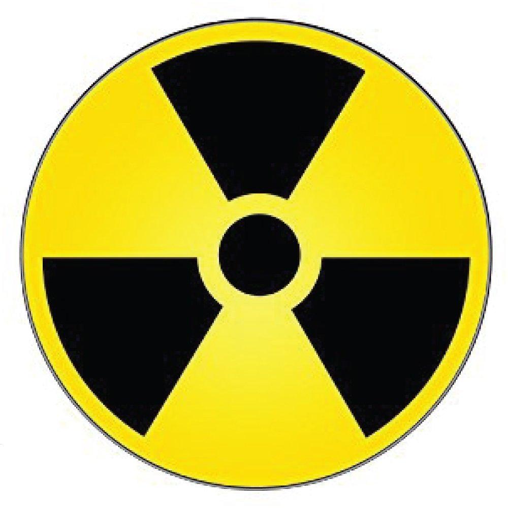 Radiation Clipart & Clip Art Images #16687.