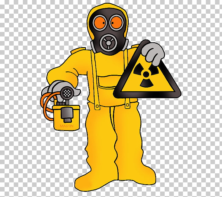 Radiation Radioactive decay Free content , Radiation s PNG clipart.