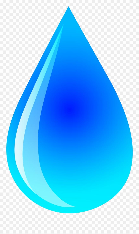 15 Water Drop Clip Art.