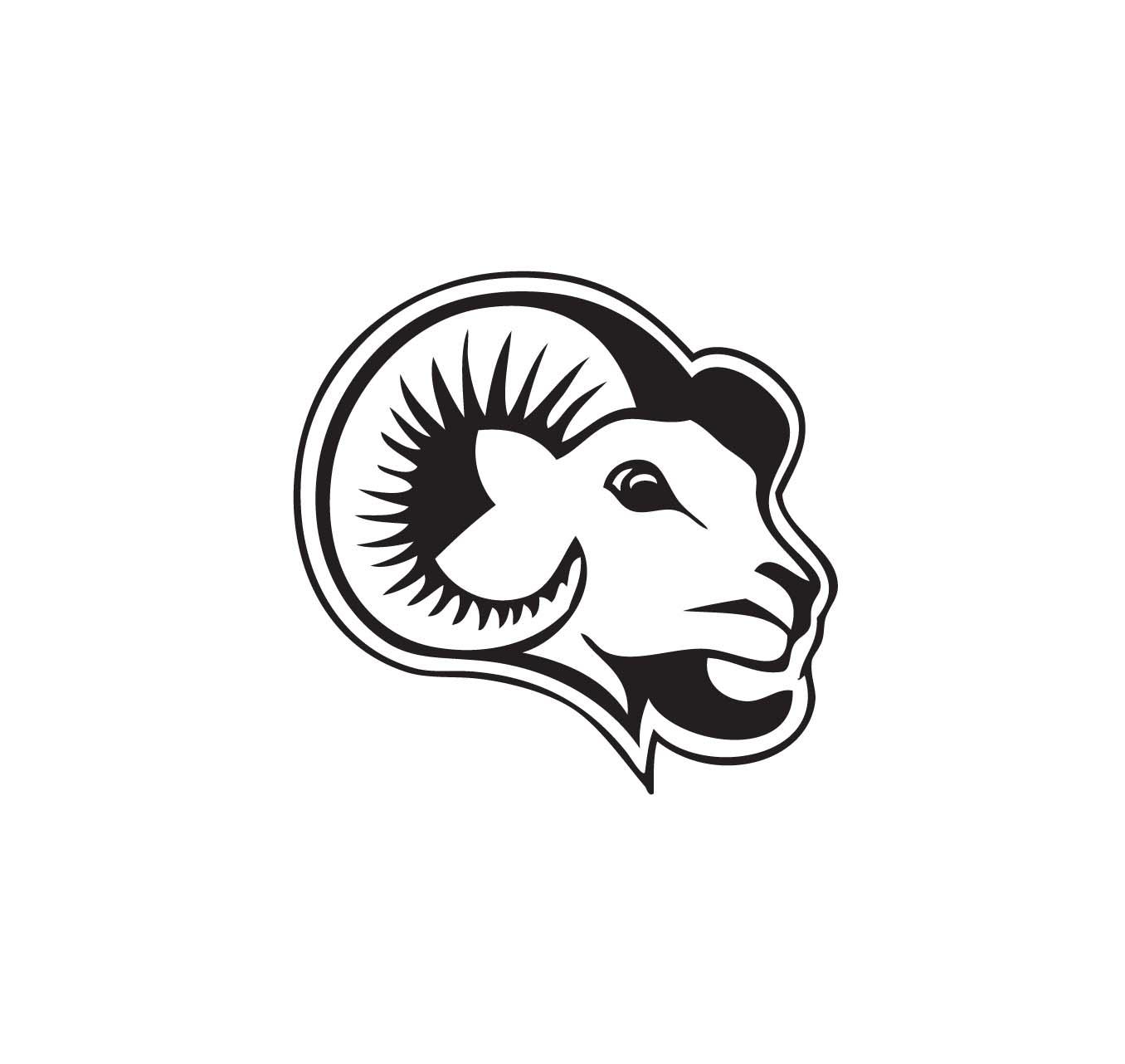 89+ Ram Head Clip Art.
