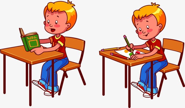 Reading And Writing Clipart (102+ images in Collection) Page 3.