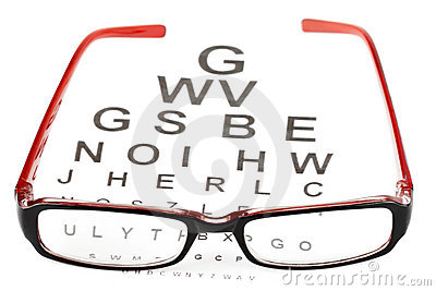 Clipart Reading Glasses.