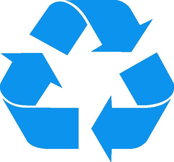 Recycle Symbol Clip Art at Clker.com.