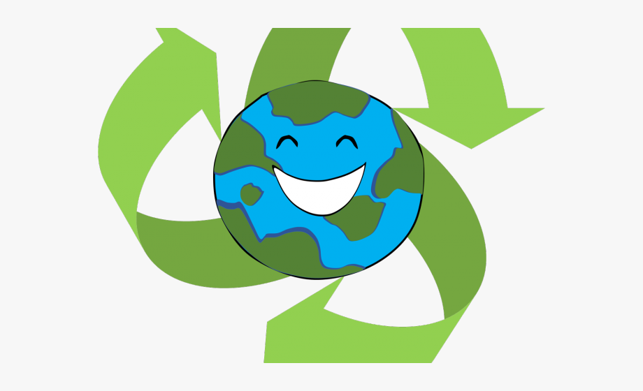 Poster Clipart Recycling.