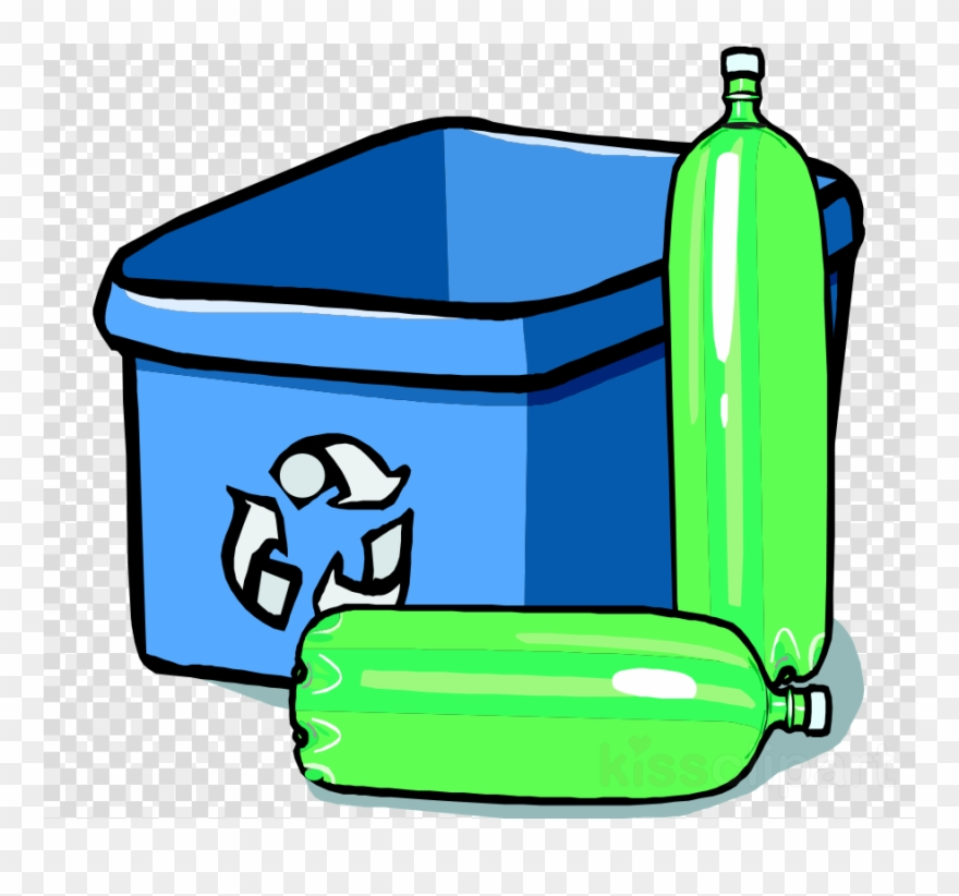 Recycle Bottles Clipart Recycling Bin Clip Art.