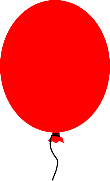 Free Red Balloon Cliparts, Download Free Clip Art, Free Clip Art on.