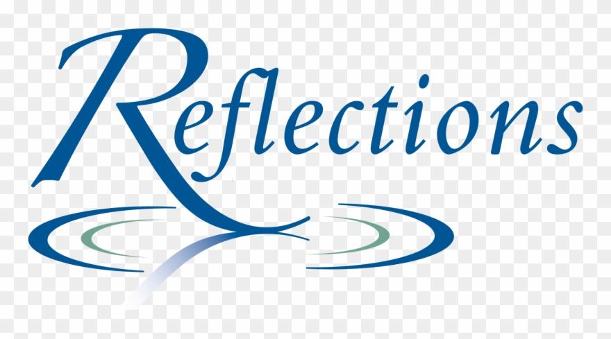 Reflection Clipart Plan Design.