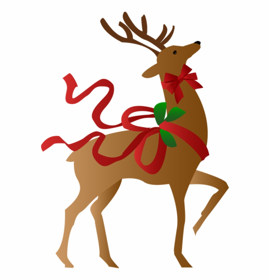 Santa In His Sleigh Clipart At Getdrawings.