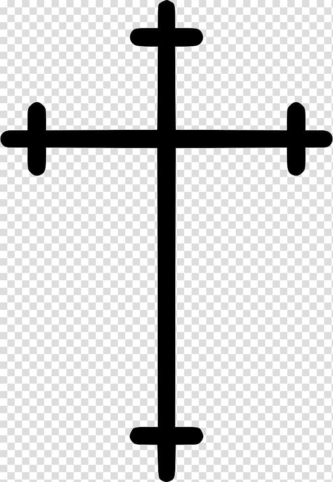 Christian cross Religion Christianity Symbol, christian cross.