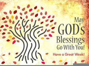 Religious Thanksgiving Clipart Free.