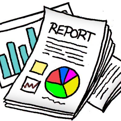 Download report clip art clipart Report Clip art.