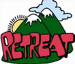 Retreat clipart » Clipart Station.