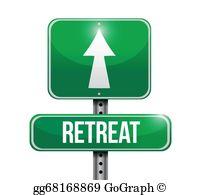 Retreat Clip Art.