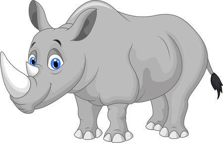 15,515 Rhino Stock Illustrations, Cliparts And Royalty Free Rhino.