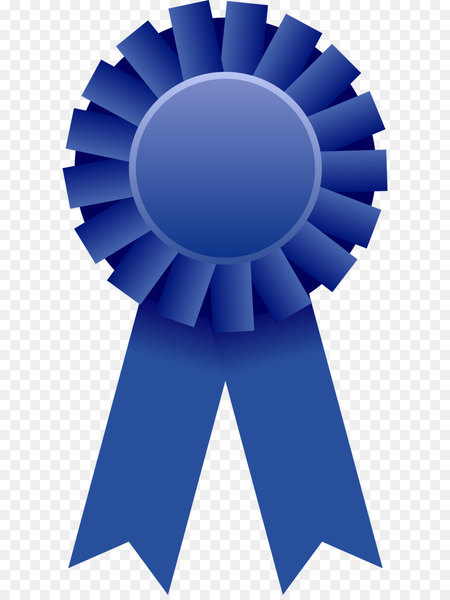 Ribbon Award Prize Clip art.