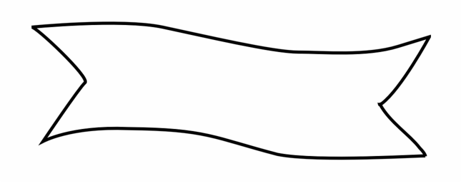 Ribbon Clipart Title.
