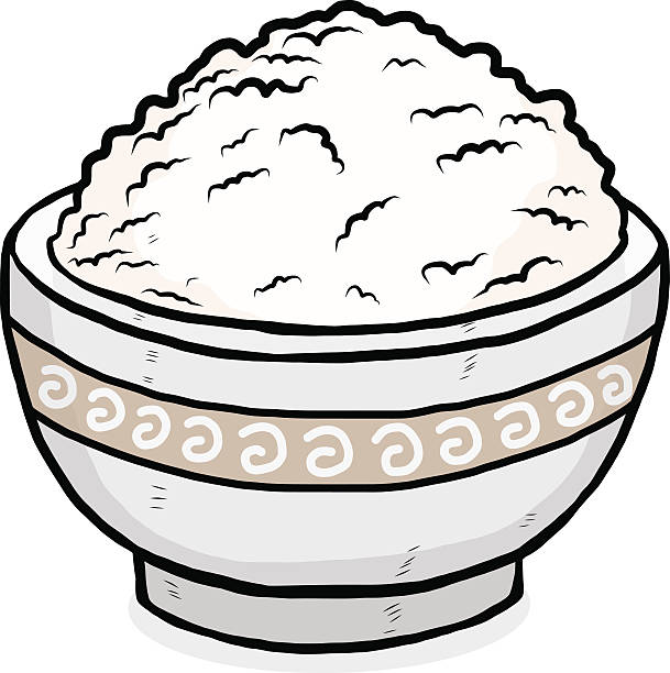 Clipart rice 1 » Clipart Station.