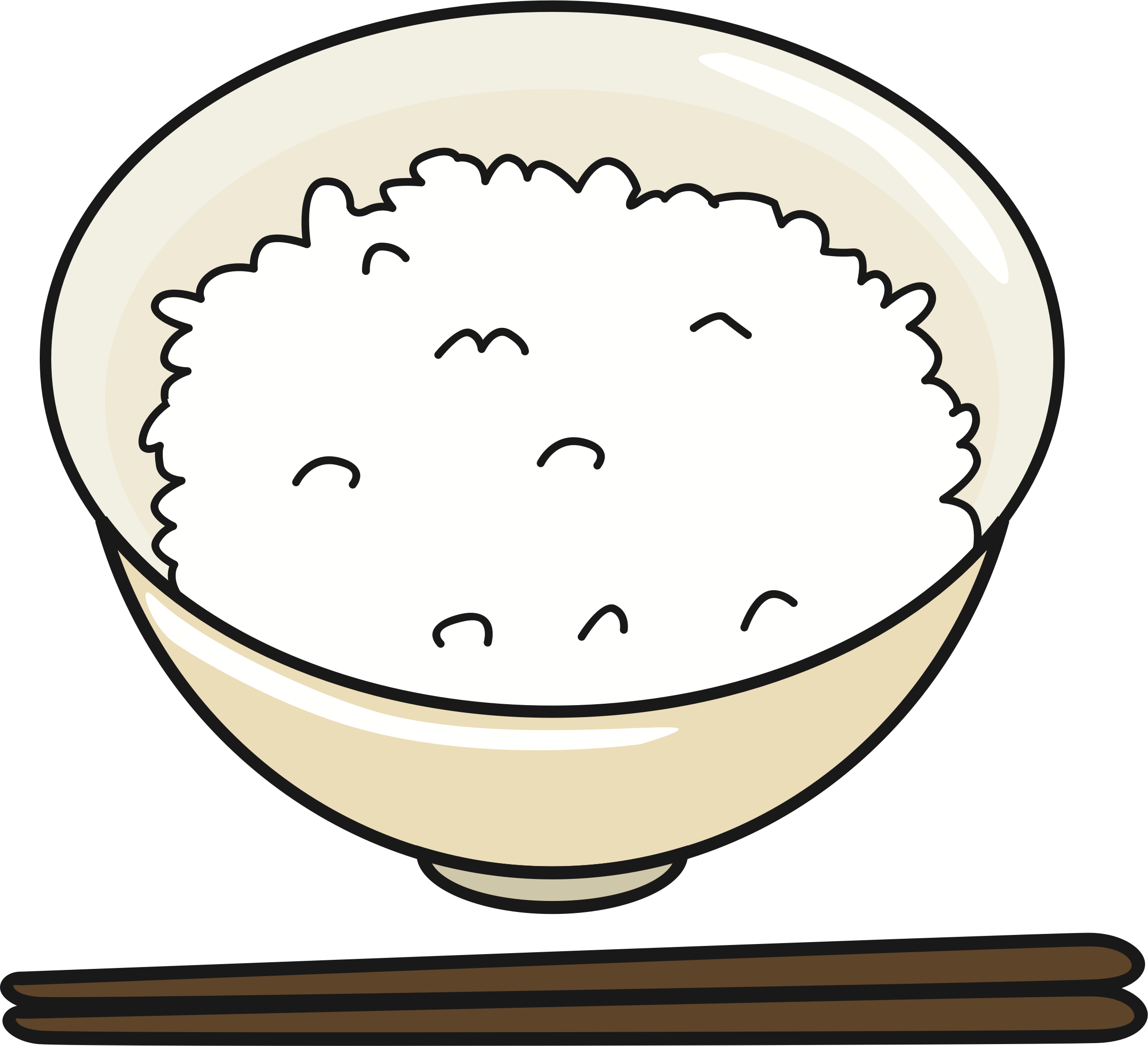 Rice clipart png 3 » Clipart Station.