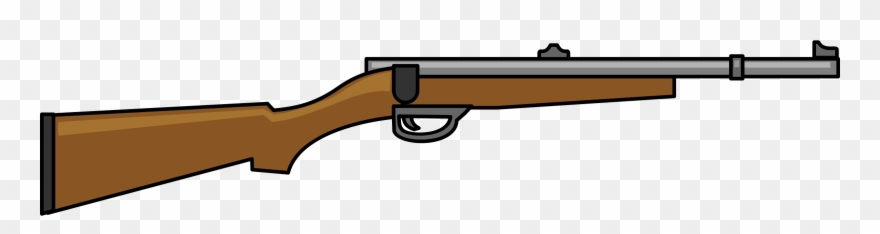 Clipart Gun.