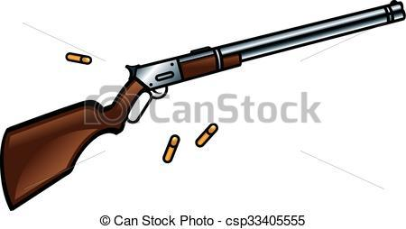 Rifles clipart 1 » Clipart Portal.