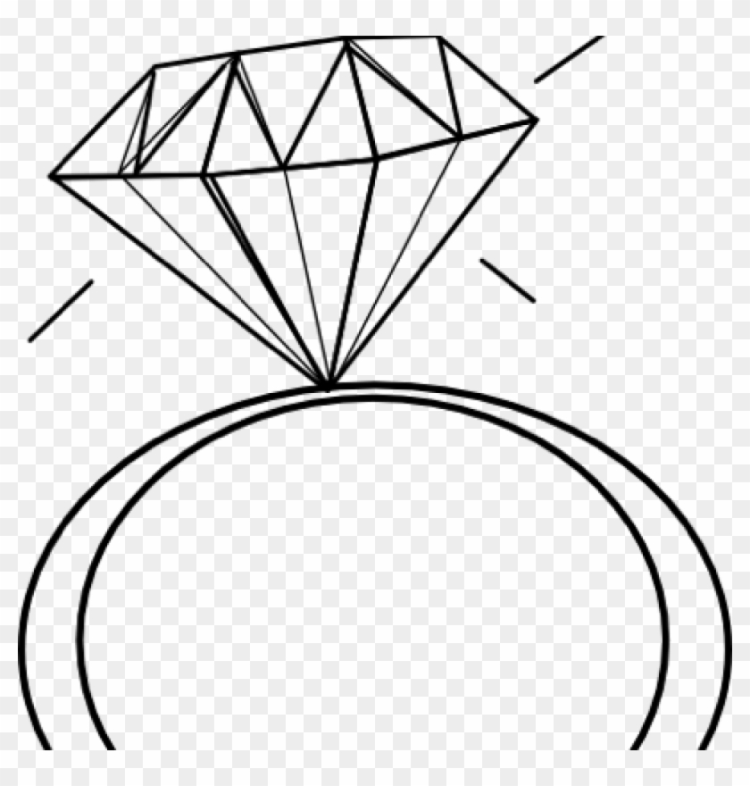 Engagement Ring Clipart Diamond Ring Clipart Clipart.