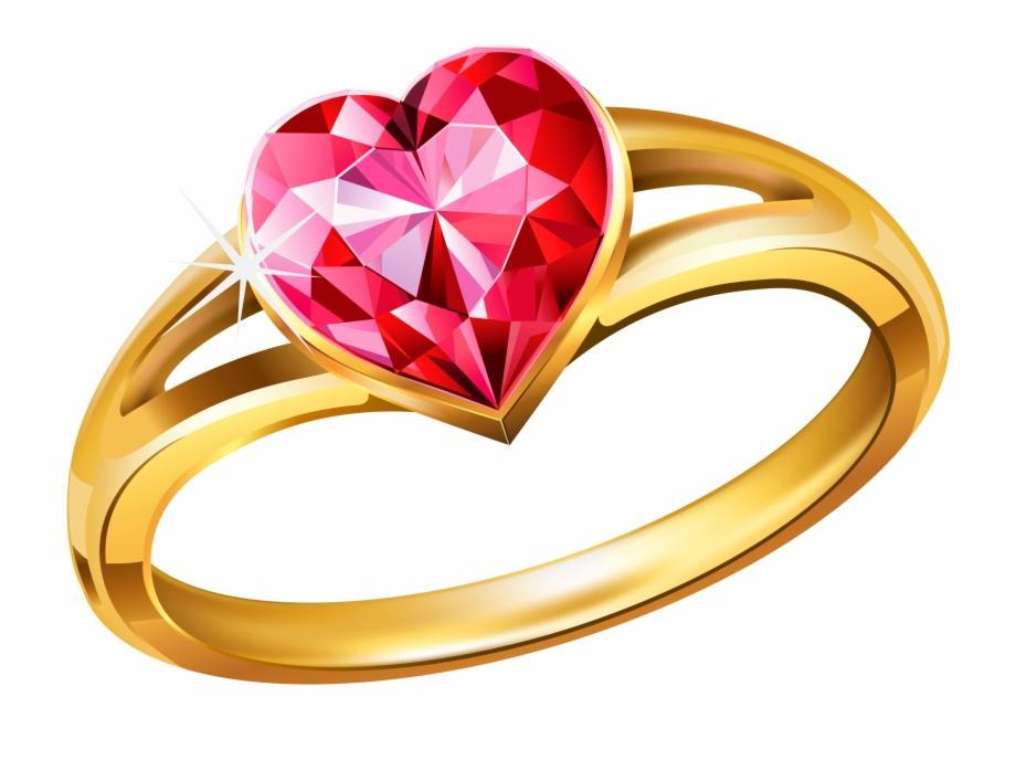 Diamond Ring Clipart Kavalabeauty.