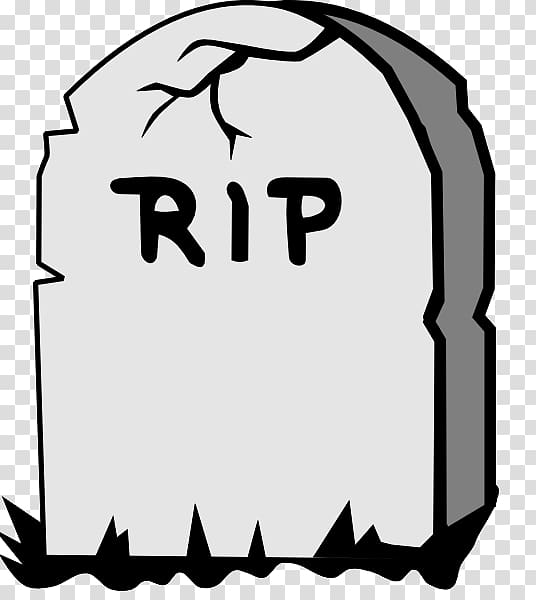 Headstone Grave Cemetery , RIP transparent background PNG clipart.