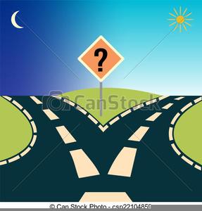 Clipart Roads.
