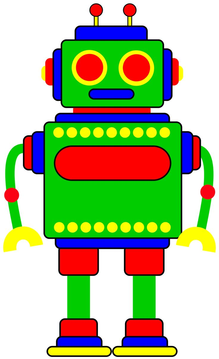 0 images about clipart robot on robots robot.