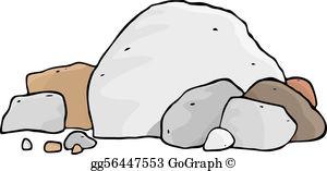 Rocks Clip Art.