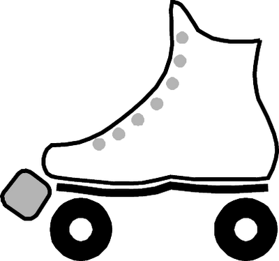 Free Rollerskating Cliparts, Download Free Clip Art, Free Clip Art.