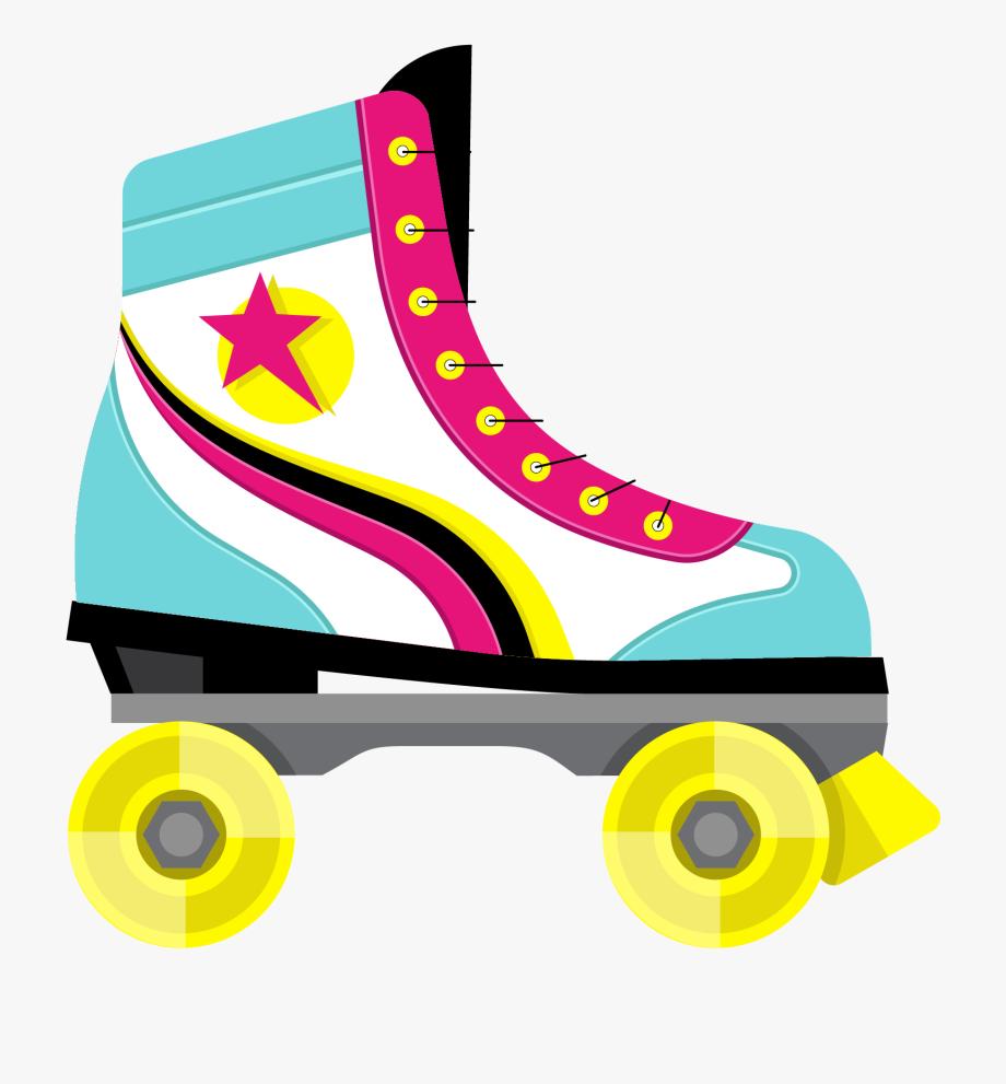 Roller Skates Skateboarding Roller Skating Euclidean.