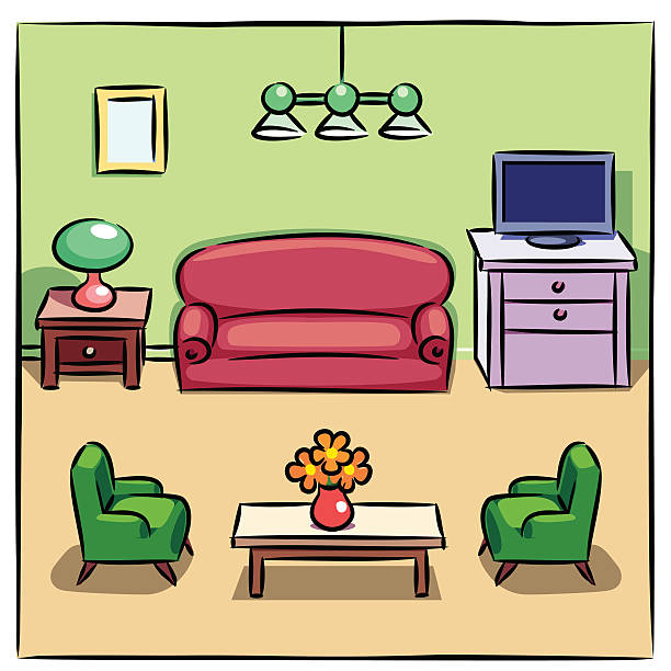Drawing room clipart 1 » Clipart Station.