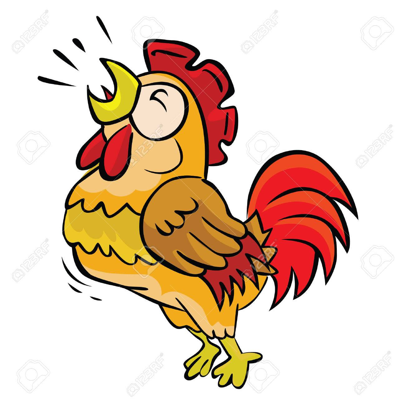 Roosters clipart » Clipart Station.