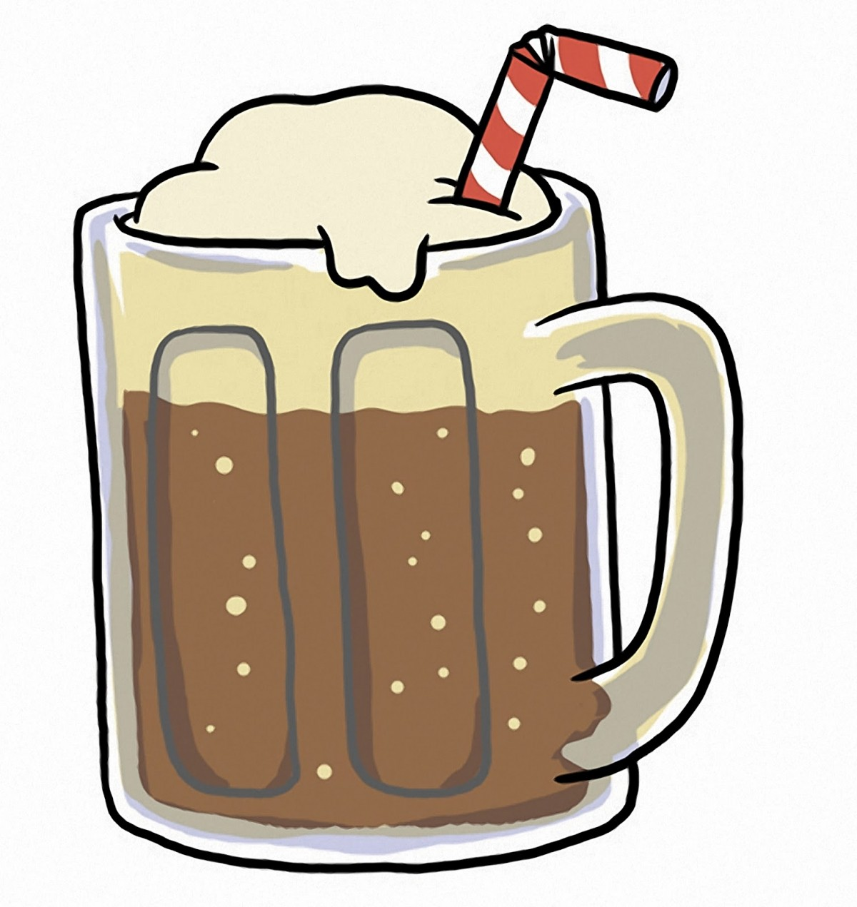 Rootbeer Float Clipart (104+ images in Collection) Page 2.