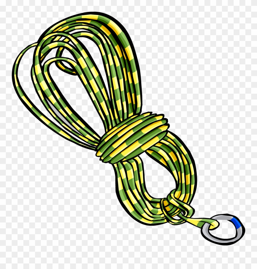 Lasso Clipart Navy Rope.