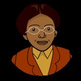 64+ Rosa Parks Clipart.