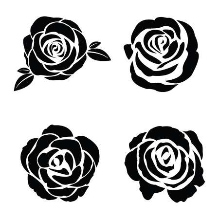 224,023 Rose Flower Stock Illustrations, Cliparts And Royalty Free.