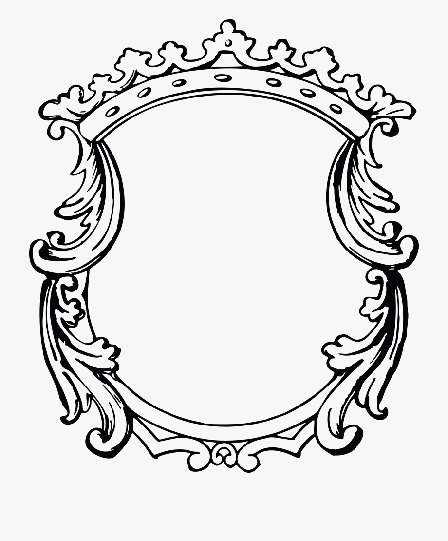 Fancy Clipart Clipartxtras Png.
